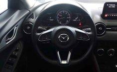 Auto Mazda CX-3 2018 de único dueño en buen estado-0