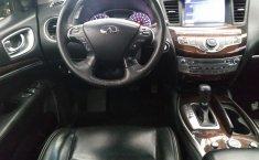 Auto Infiniti QX60 2014 de único dueño en buen estado-3