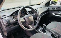 Chevrolet Aveo 2020 impecable en Guadalajara-1
