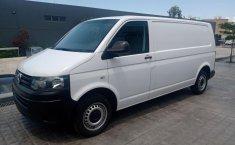 Volkswagen Transporter 2015 impecable en Guadalajara-0