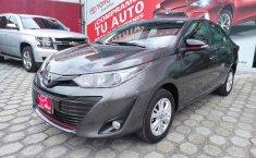 Se pone en venta Toyota Yaris 2019-2