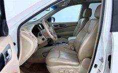 Nissan Pathfinder 2014 en buena condicción-6