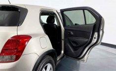 Venta de Chevrolet Trax 2015 usado Automatic a un precio de 179999 en Juárez-4