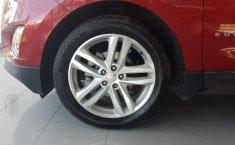 Chevrolet Equinox 2020 impecable en Juárez-2