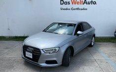 Se pone en venta Audi A3 2018-1