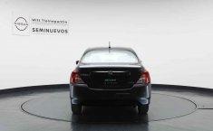 Venta de Nissan Versa 2016 usado Manual a un precio de 155000 en Tlalnepantla de Baz-4