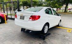 Chevrolet Aveo 2020 impecable en Guadalajara-0