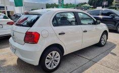 Pongo a la venta cuanto antes posible un Volkswagen Gol en excelente condicción-1
