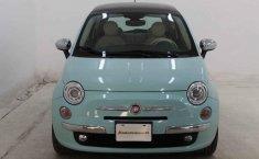 Pongo a la venta cuanto antes posible un Fiat 500 en excelente condicción-0