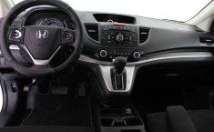 Se pone en venta Honda CR-V 2013-1