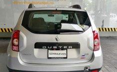 Renault Duster 2014 barato en Tlalpan-1