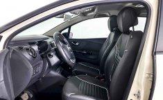 Auto Renault Captur 2018 de único dueño en buen estado-4