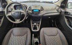Ford Figo Sedán 2020 en buena condicción-0