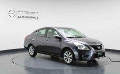 Venta de Nissan Versa 2016 usado Manual a un precio de 155000 en Tlalnepantla de Baz-3