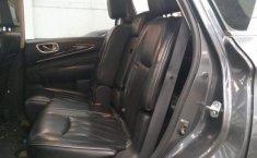 Auto Infiniti QX60 2014 de único dueño en buen estado-2