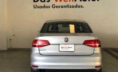 Venta de Volkswagen Jetta 2015 usado Manual a un precio de 215000 en Álvaro Obregón-2