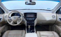 Nissan Pathfinder 2014 usado en Juárez-1