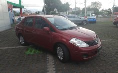 Nissan Tiida 2016 barato en Ignacio Zaragoza-0