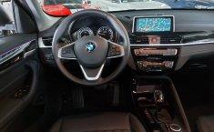BMW X1 2021 impecable en Iztacalco-1
