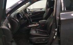Auto Infiniti QX60 2014 de único dueño en buen estado-1