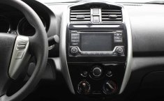Venta de Nissan Versa 2016 usado Manual a un precio de 155000 en Tlalnepantla de Baz-2
