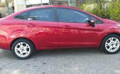 Se vende urgemente Ford Fiesta 2016 en Mexicaltzingo-1