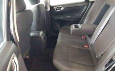 Se vende urgemente Nissan Sentra 2015 en Boca del Río-2