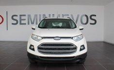 Venta de Ford EcoSport 2014 usado Manual a un precio de 183900 en Aguascalientes-0