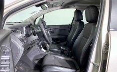 Venta de Chevrolet Trax 2015 usado Automatic a un precio de 179999 en Juárez-1