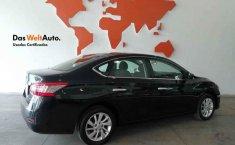 Se vende urgemente Nissan Sentra 2015 en Boca del Río-1