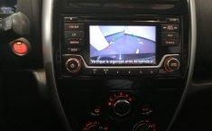 Nissan Note 2015 usado en Naucalpan de Juárez-0