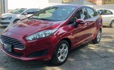 Se vende urgemente Ford Fiesta 2016 en Mexicaltzingo-0