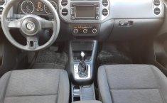 Auto Volkswagen Tiguan 2013 de único dueño en buen estado-1