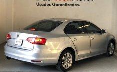 Venta de Volkswagen Jetta 2015 usado Manual a un precio de 215000 en Álvaro Obregón-0