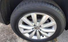 Auto Volkswagen Tiguan 2013 de único dueño en buen estado-0