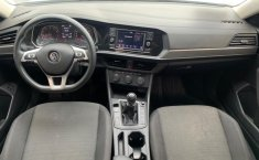 Volkswagen Jetta 2019 barato en Galeana-0