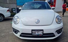Volkswagen Beetle 2017 usado en Azcapotzalco-18