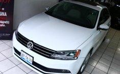 Volkswagen Jetta 2016 barato en Zaragoza-11