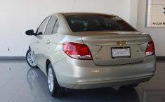 Se pone en venta Chevrolet Aveo 2018-17