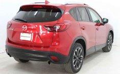 Auto Mazda CX-5 2016 de único dueño en buen estado-15