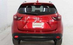 Auto Mazda CX-5 2016 de único dueño en buen estado-14