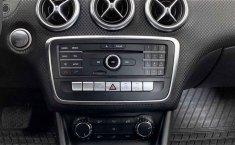 Mercedes-Benz Clase A 2017 usado en Juárez-23