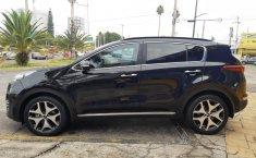Venta de Kia Sportage 2018 usado Automática a un precio de 399000 en Guadalajara-19