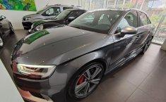 Se pone en venta Audi Serie RS 2018-10