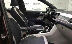 Volkswagen T-Cross 2020 impecable en Azcapotzalco-19