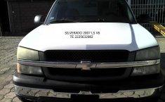 Se vende urgemente Chevrolet Silverado 1500 2007 en Amozoc-15