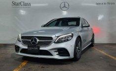 Pongo a la venta cuanto antes posible un Mercedes-Benz Clase C en excelente condicción-18