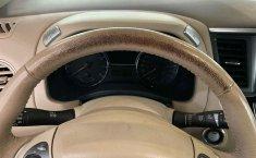 Auto Nissan Pathfinder 2014 de único dueño en buen estado-23