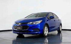 Chevrolet Cruze 2016 en buena condicción-23