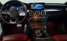 Pongo a la venta cuanto antes posible un Mercedes-Benz Clase C en excelente condicción-17